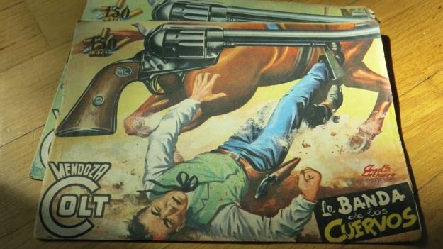 mendoza colt western comic2