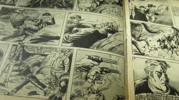mendoza colt western comic3