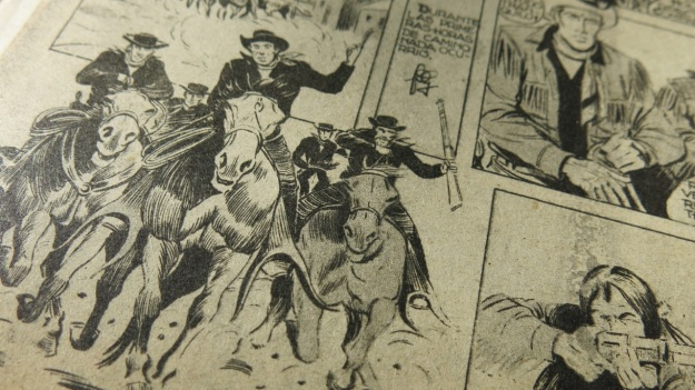 mendoza colt western comic4