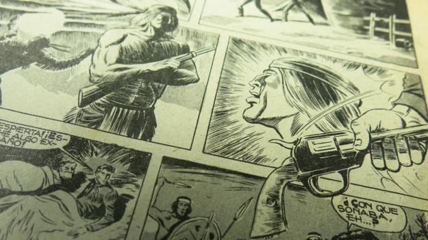 mendoza colt western comic6