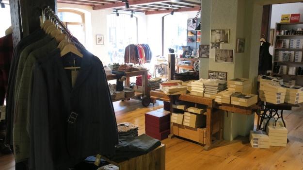Ecke32 Konstanz Manufacture Store visit 379