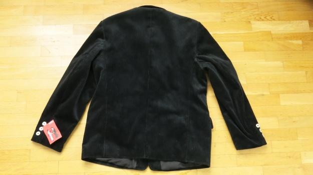 FHB Zunftjacke Kluft Jacket Corduroy Cord Walz 512