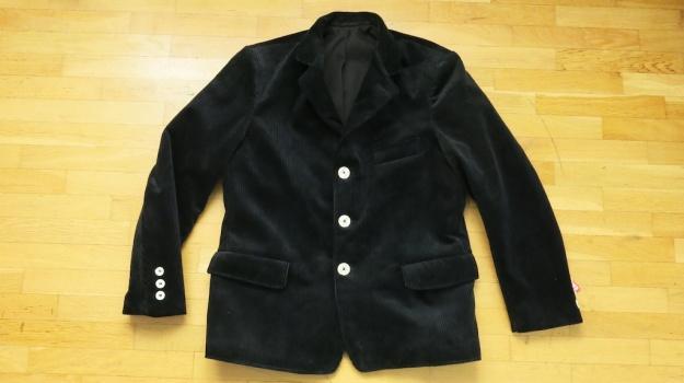 FHB Zunftjacke Kluft Jacket Corduroy Cord Walz 513