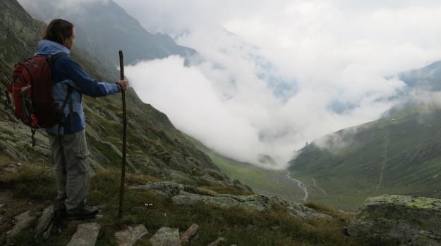 Hiking St. Anton Arlberg  090