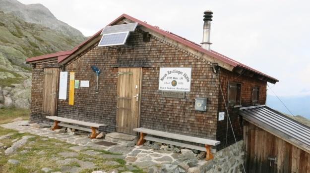Hiking St. Anton Arlberg  091