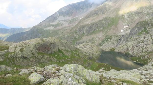 Hiking St. Anton Arlberg  092