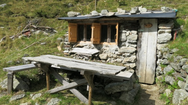 Hiking St. Anton Arlberg  096