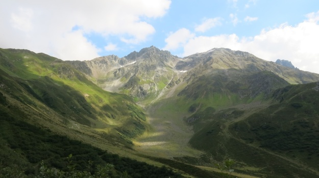 Hiking St. Anton Arlberg  097