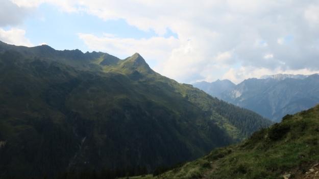 Hiking St. Anton Arlberg  098