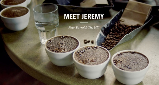 Meet Jeremey - Four Barrel & The Mill Video