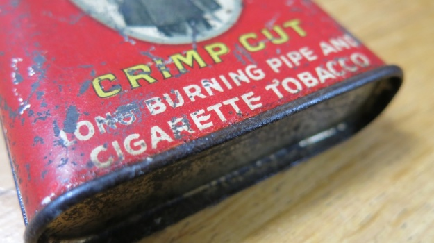 Prince Albert Cigar Box 199