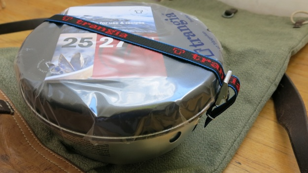 Trangia 25-3 UL Cooking System 143