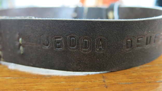 be-cause blog - handmade dog id collars 809