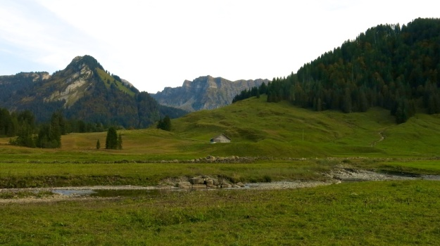 Hiking Schönbach, Kässpätzle Ibelo Feuerzeug 658