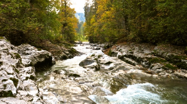 Hiking Schönbach, Kässpätzle Ibelo Feuerzeug 660