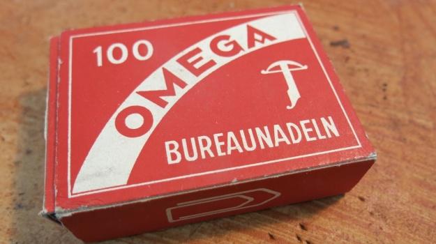 Omega Bureaunadeln  720
