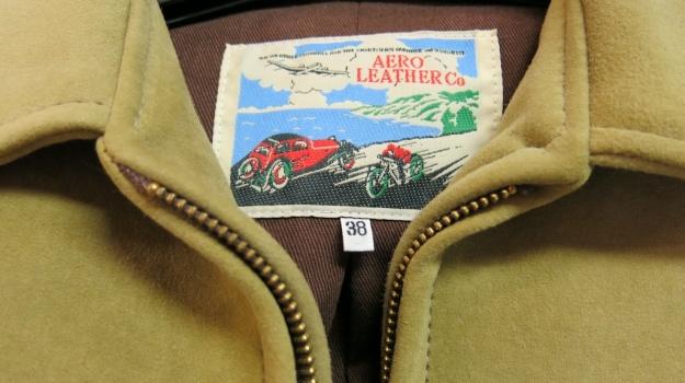 Kolesch - Aero Leather forgotten Collaboration 069