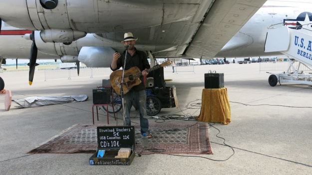 Rob Longstaff - Berlin Bread & Butter 2013 DC-10 900