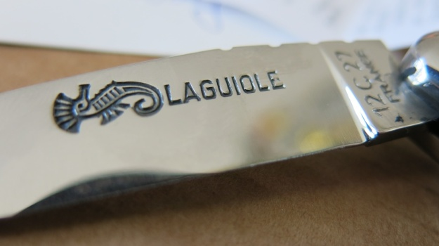 Passion France Laguiole Messer  200