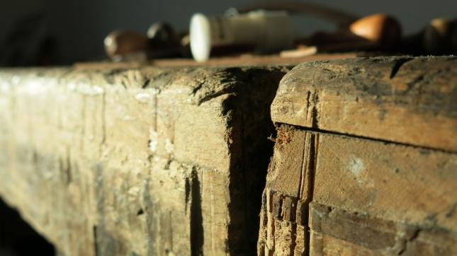 woodworking bench ulmia