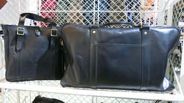 Croots England Bags English Briddle Leather Horween  615