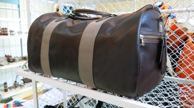 Croots England Bags English Briddle Leather Horween  621