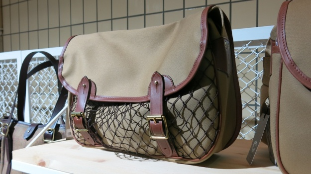 Croots England Bags English Briddle Leather Horween  631