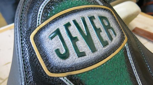 Custom Leather Armin Dobstetter Ellwangen Workshop 894