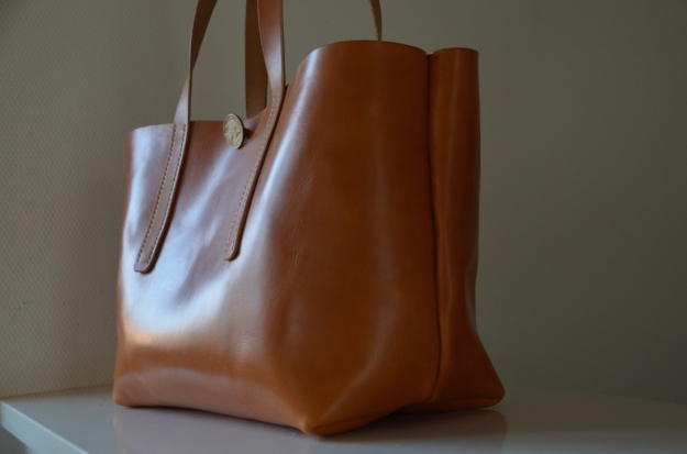 Tote Bag - be-cause-blog  021