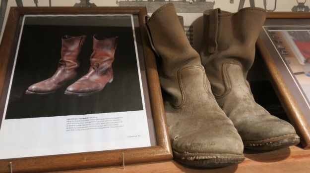 Red Wing Shoes Frankfurt Archive Deadstock Catalogue 363