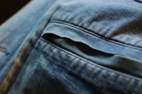 Lanza Jacket 1st Pat-rn indigo selvage denim 2